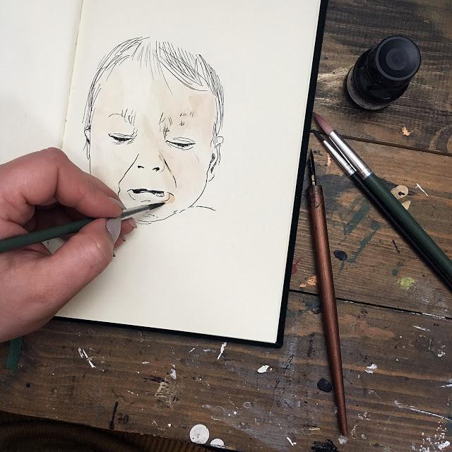 proces twórczy i emocje