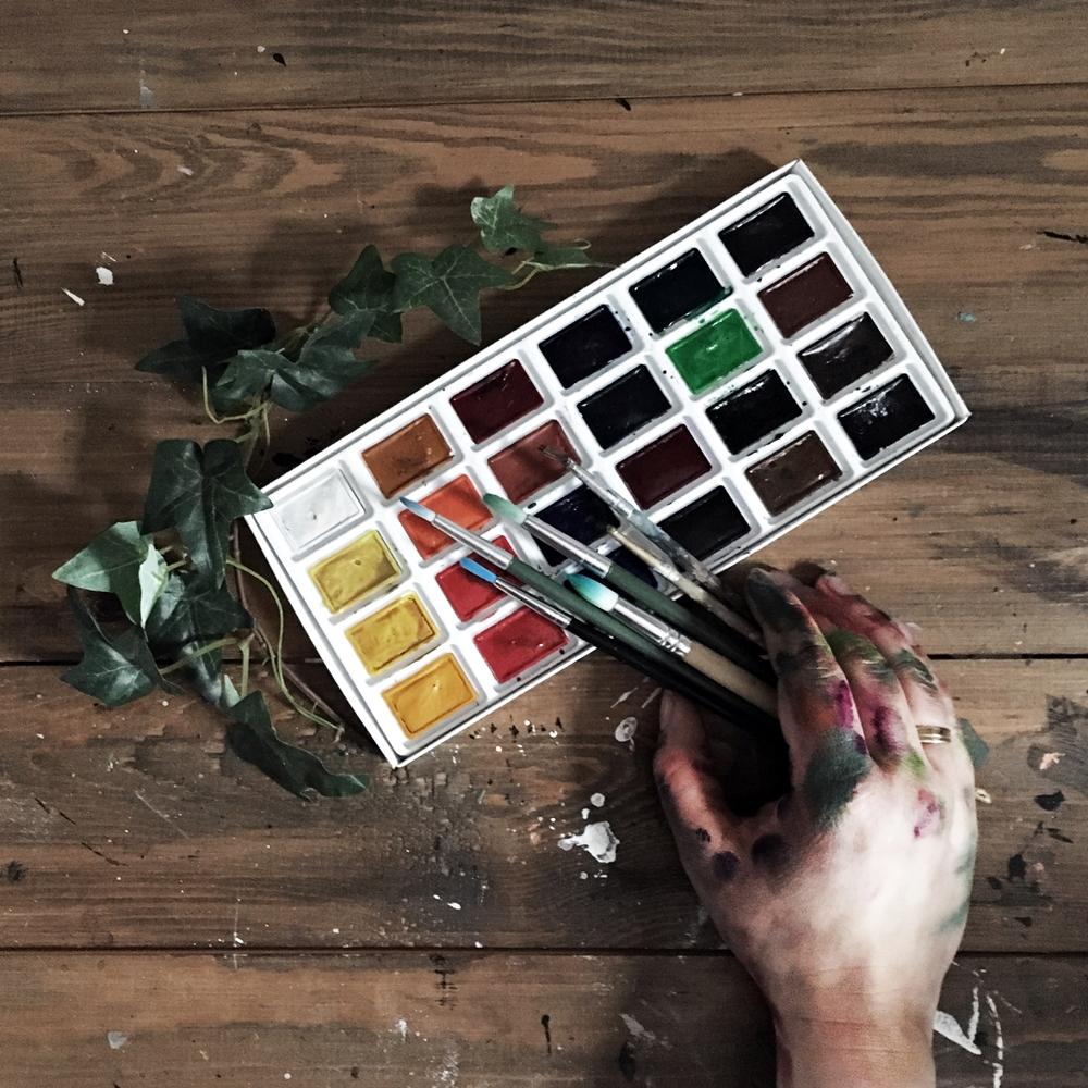 Jak być kreatywnym?